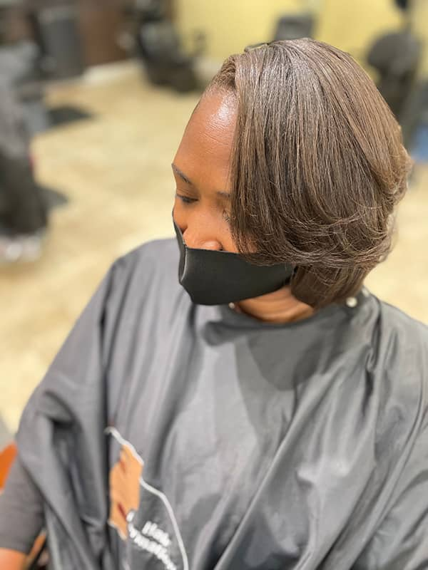 arlington hair salon